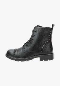 Keddo - Lace-up ankle boots - black - 1
