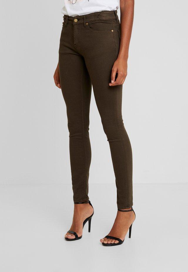 Jeans Skinny Fit - kakij