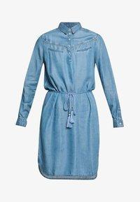Kaporal - BARTH - Robe en jean - light blue - 3