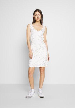 AIME - Robe d'été - off-white