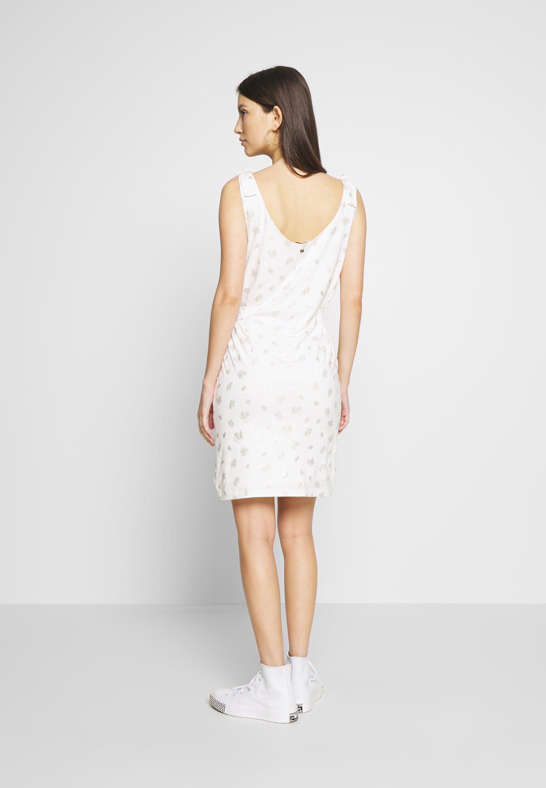 Kaporal AIME - Sukienka letnia - off-white