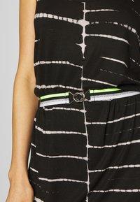 Kaporal - AXELA - Robe d'été - black - 4