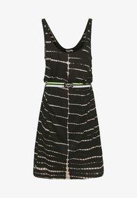 Kaporal - AXELA - Robe d'été - black - 3