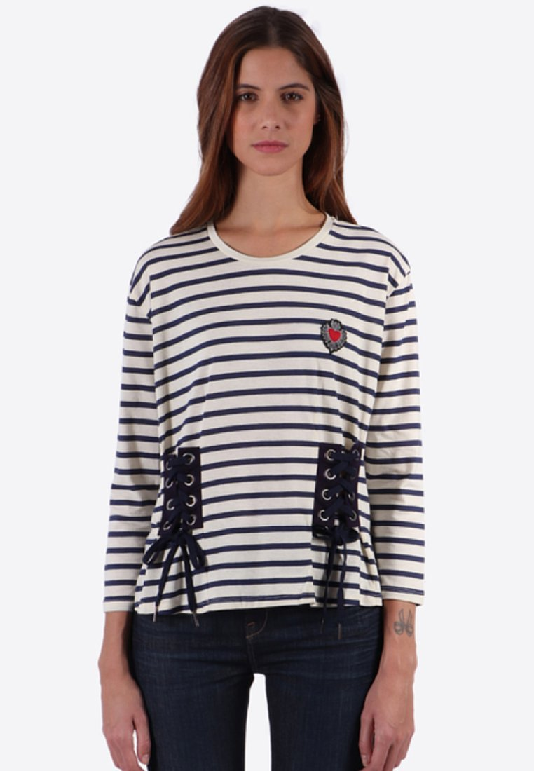 Kaporal - Long sleeved top - white