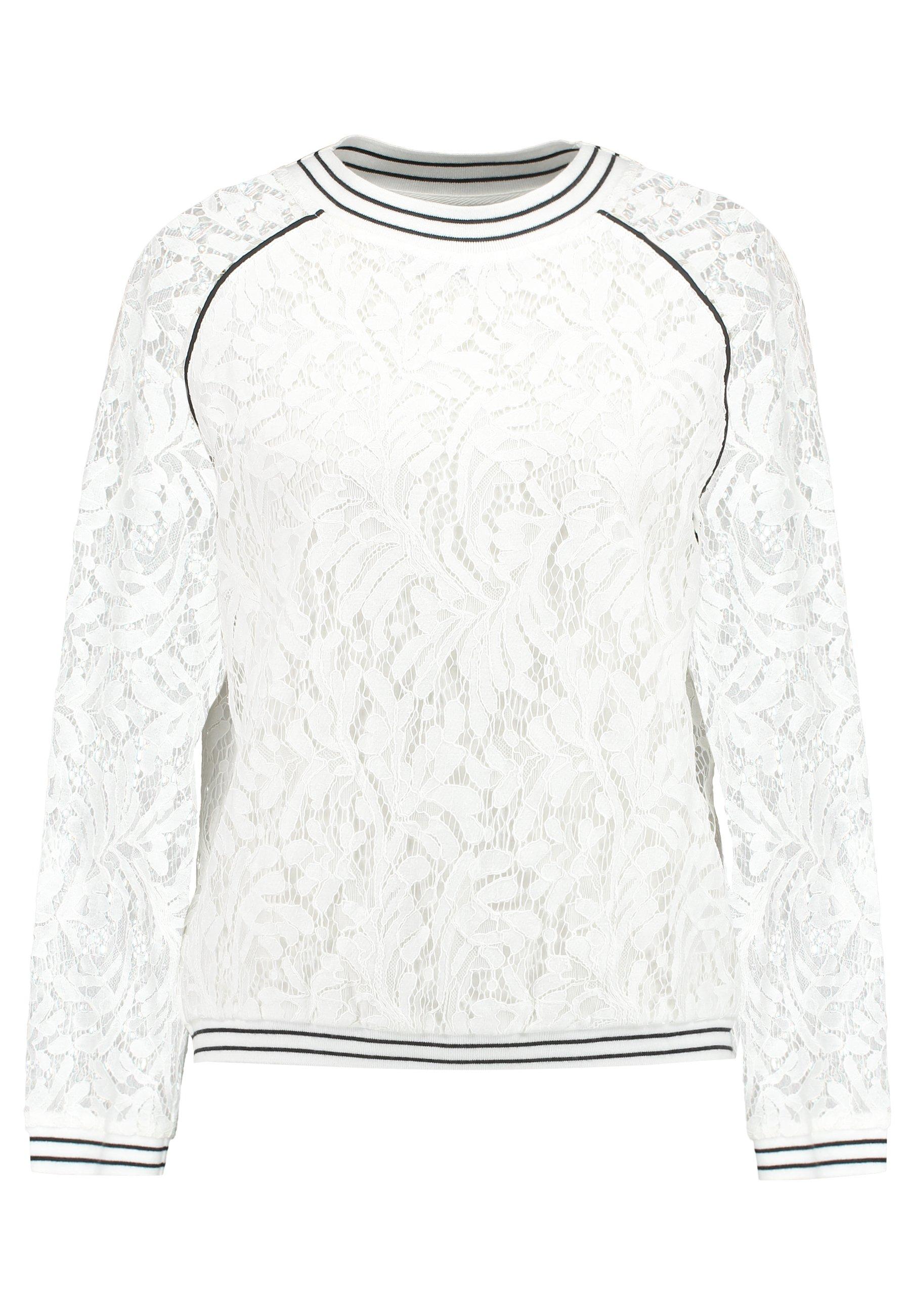 Kaporal Ardy - Camicetta White