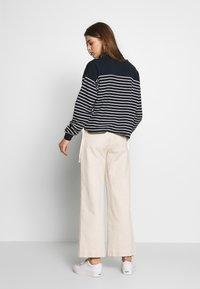 Kaporal - BOAT - T-shirt à manches longues - navy - 2