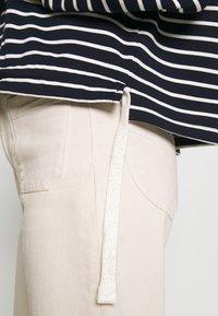 Kaporal - BOAT - T-shirt à manches longues - navy - 4