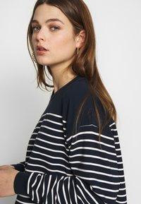 Kaporal - BOAT - T-shirt à manches longues - navy - 3