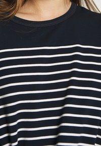 Kaporal - BOAT - T-shirt à manches longues - navy - 6