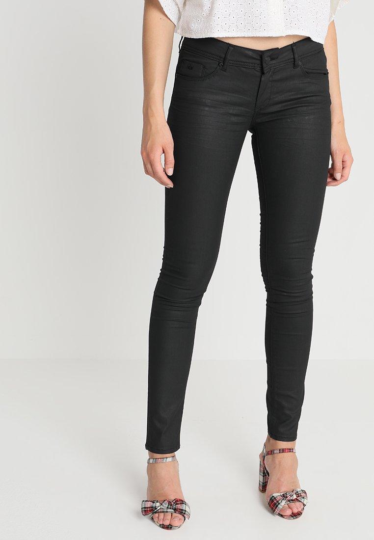 Kaporal - LOKAH - Jeans Slim Fit - noirkh
