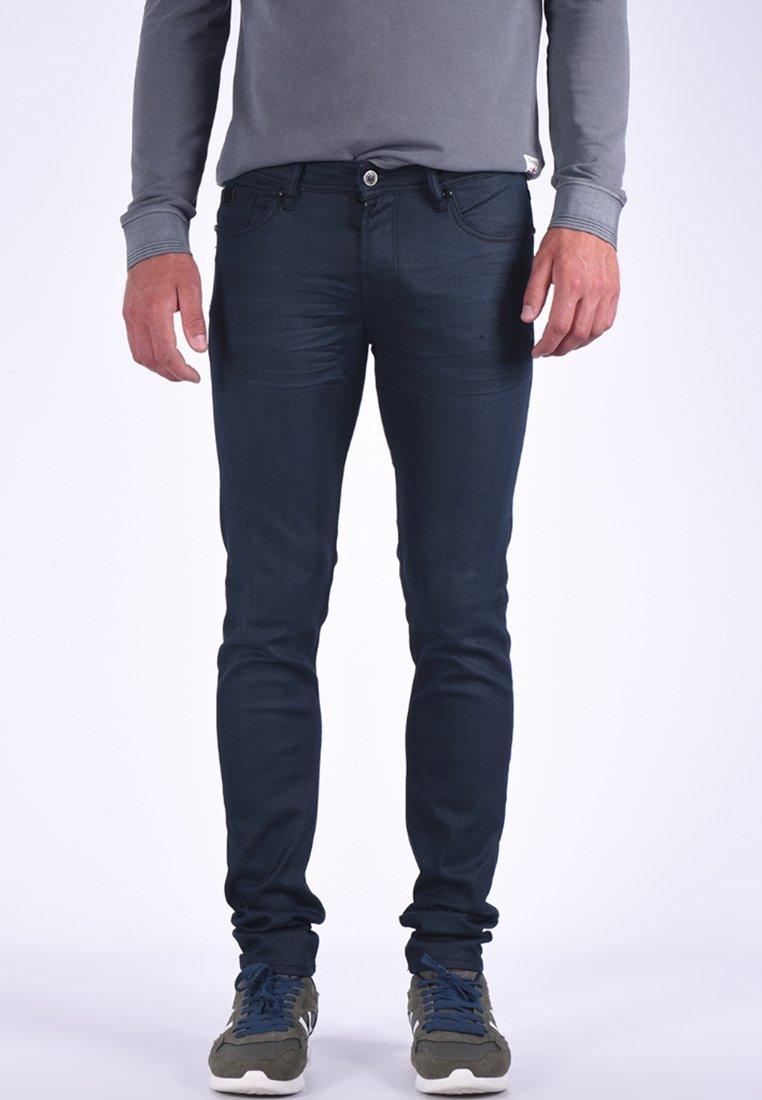 Kaporal - EZZY - Slim fit jeans - dark blue