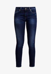 Kaporal - JENA - Jeans Skinny - minuit - 3