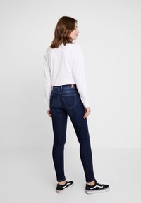 Kaporal - JENA - Jeans Skinny - minuit - 2