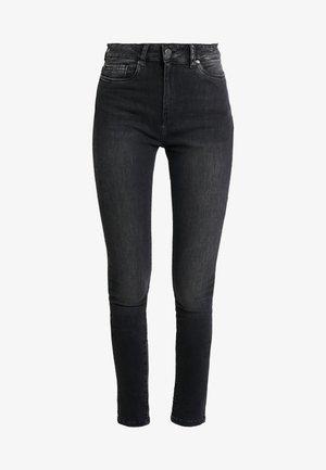 JENA - Jeans Skinny Fit - black denim