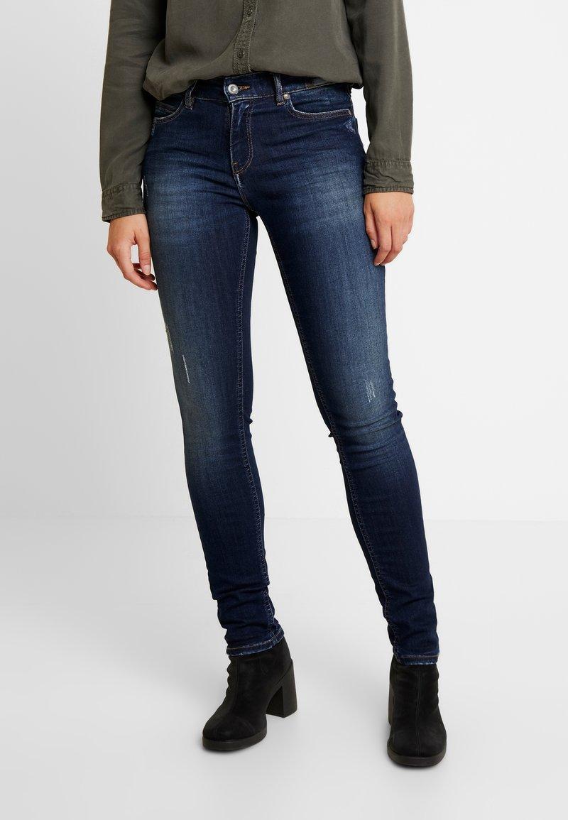 Kaporal - CAMIE - Slim fit jeans - minuit