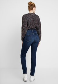 Kaporal - CLUB - Jeans Relaxed Fit - blue denim - 2