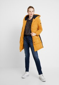 Kaporal - CLUB - Jeans Relaxed Fit - blue denim - 1