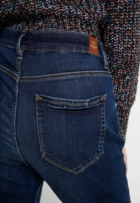 Kaporal - CLUB - Jeans Relaxed Fit - blue denim - 5