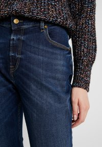 Kaporal - CLUB - Jeans Relaxed Fit - blue denim - 3