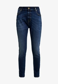 Kaporal - CLUB - Jeans Relaxed Fit - blue denim - 4