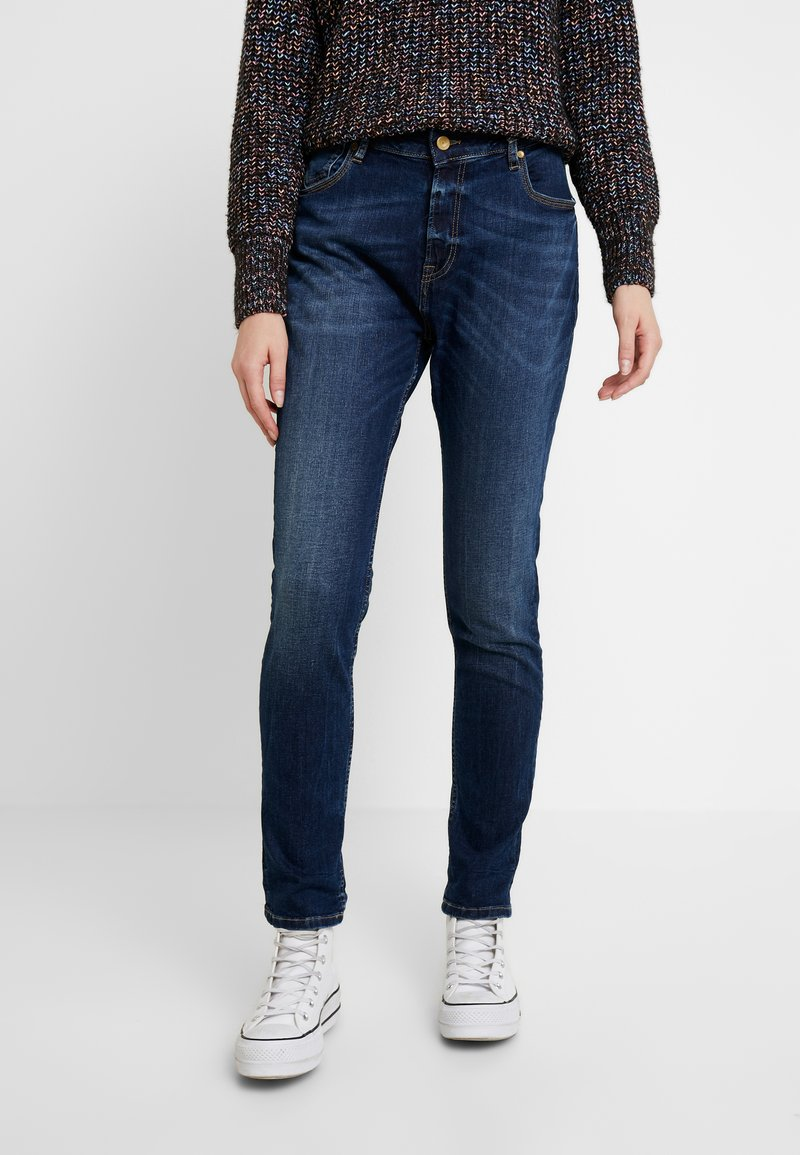 Kaporal - CLUB - Jeans Relaxed Fit - blue denim