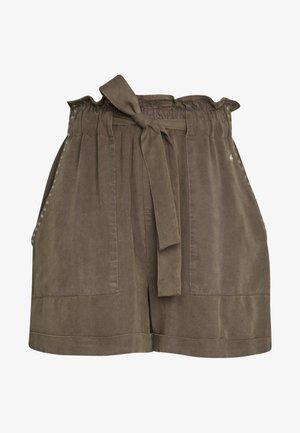 BRONZ - Shorts - army