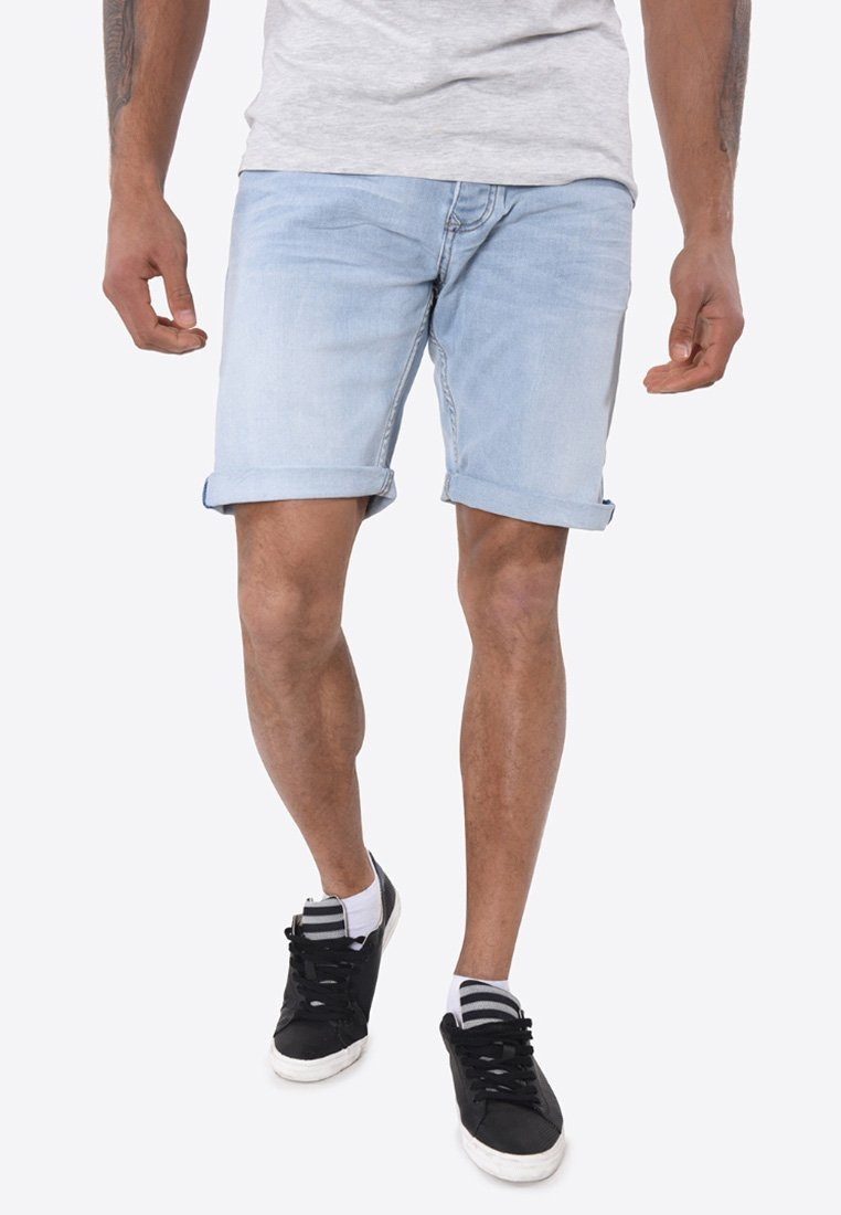 Kaporal - Denim shorts - blue