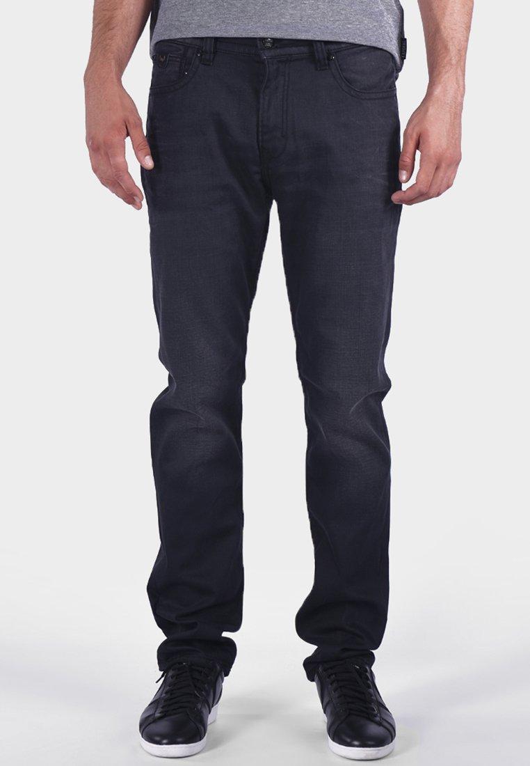 Kaporal - Straight leg jeans - black