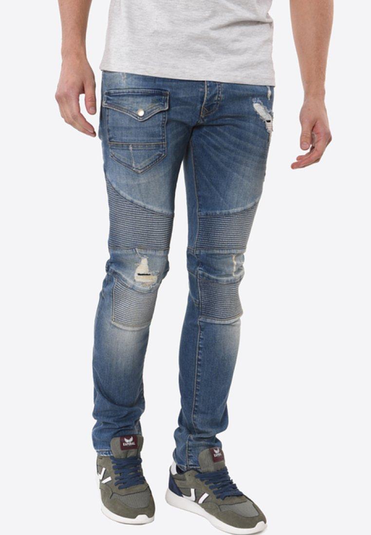Kaporal - Slim fit jeans - blue