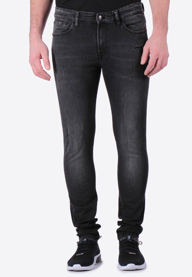 Kaporal - Slim fit jeans - black