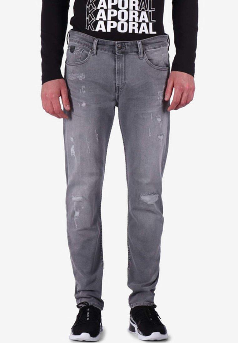 Kaporal - Jeans Straight Leg - grey