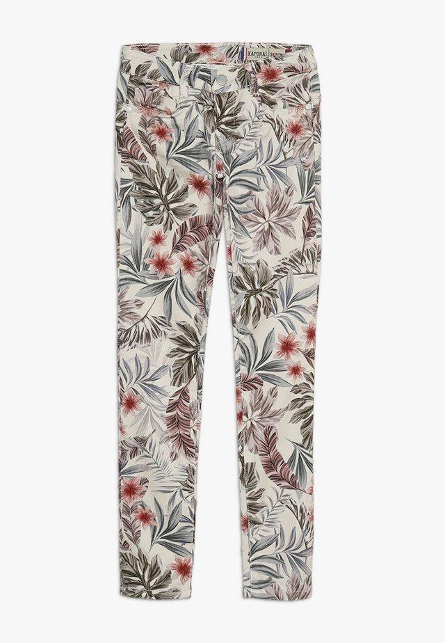 QUART - Skinny džíny - pink