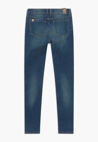 Kaporal - Skinny džíny - dark blue denim - 1