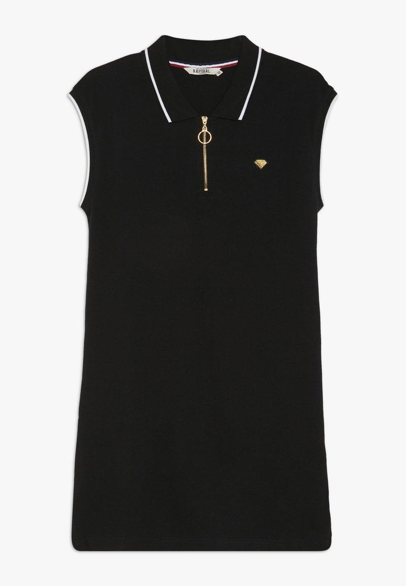 Kaporal - JONYE - Robe d'été - black