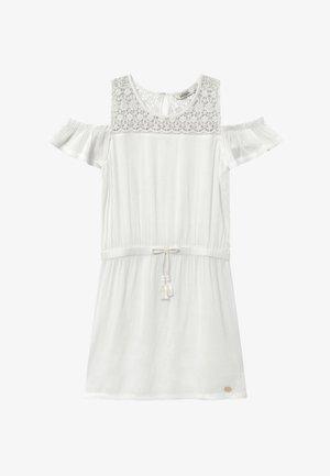 JILOE - Jumper dress - off-white