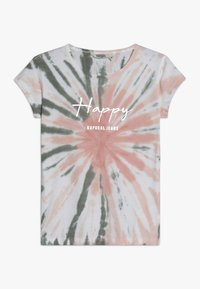 Kaporal - JIOTIE - T-shirt imprimé - nude - 0