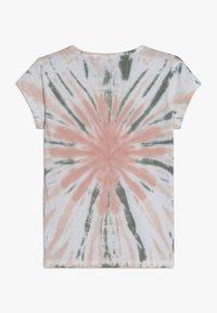 Kaporal - JIOTIE - T-shirt imprimé - nude - 1