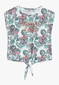 Kaporal - Camiseta estampada - offwhite - 0
