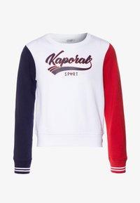 Kaporal - Sweatshirt - white - 0
