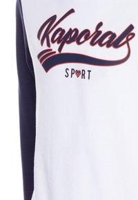 Kaporal - Sweatshirt - white - 2
