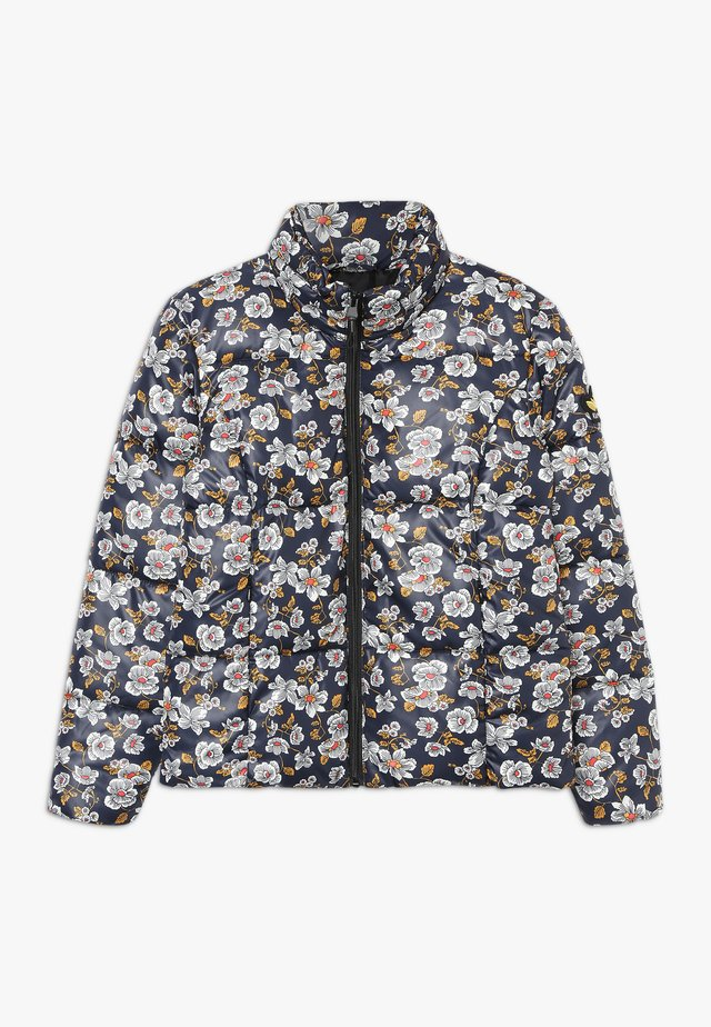 TAYA - Winter jacket - navy