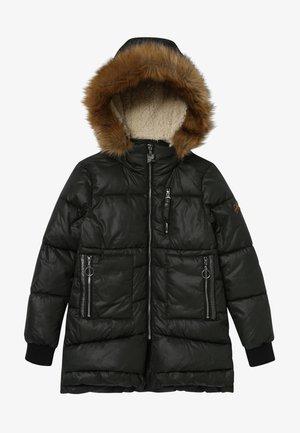 TOD - Zimní kabát - antite
