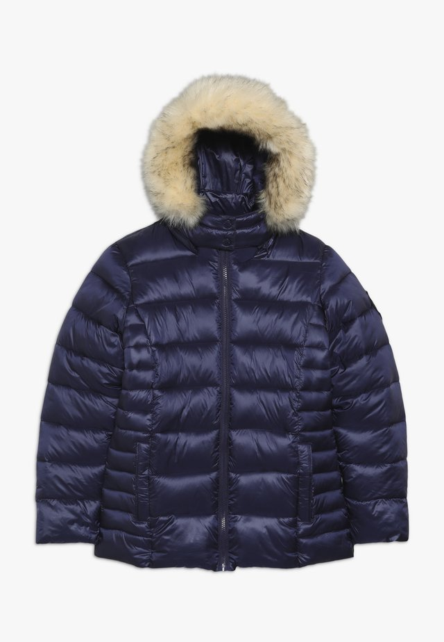 TERLE - Winter jacket - navy
