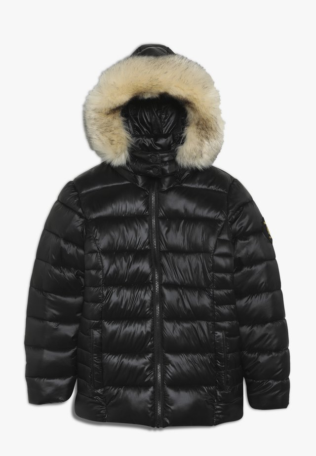 TERLE - Winter jacket - black