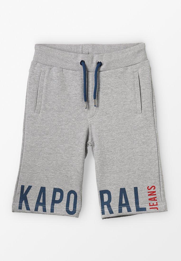 Kaporal - ARACK - Pantalon de survêtement - greymelange