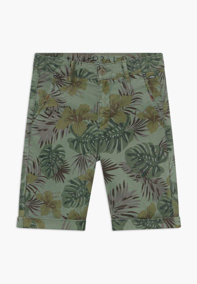 EWAGE - Shorts - khaki