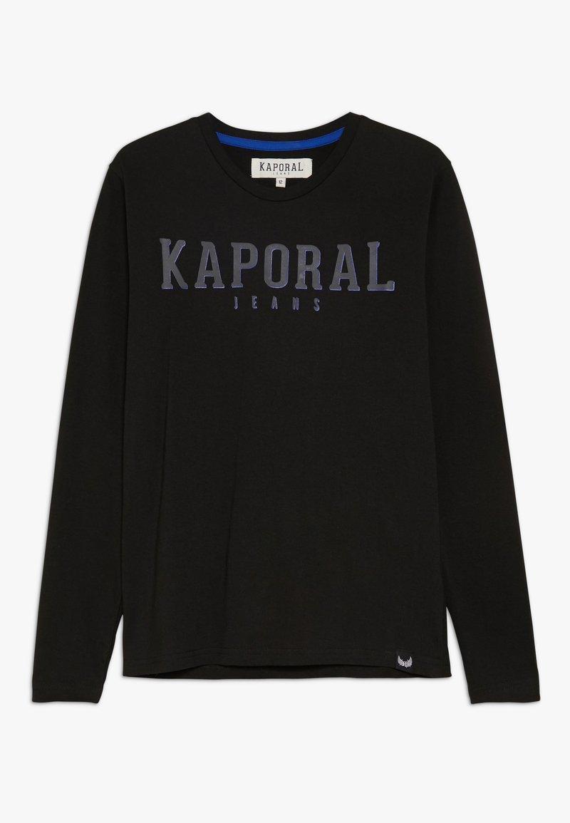 Kaporal - BESSO - Långärmad tröja - black