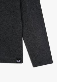 Kaporal - BANET - Pitkähihainen paita - mottled dark grey - 3