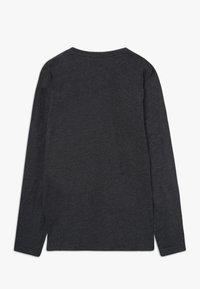 Kaporal - BANET - Pitkähihainen paita - mottled dark grey - 1