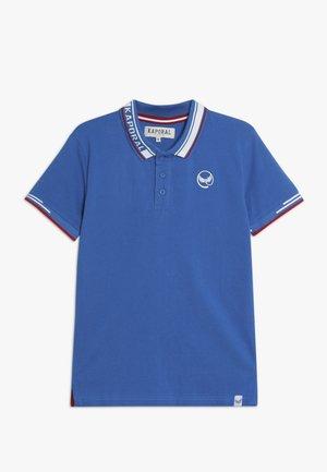 ELVIRE - Polo shirt - blue